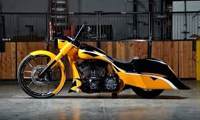 motorcycle custom paint and airbrush plus powder coating in kansas
