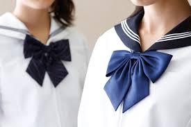 「高校生 制服 リボン 画像」の画像検索結果
