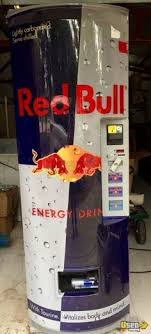 Red Bull Vending Machine Adorable Ben And Jerrys Ice Cream Vending Machine Random Pinterest Ice