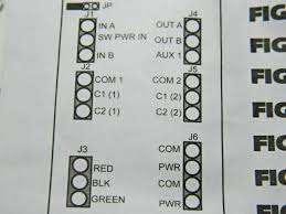 atlas o three rail switch question o gauge railroading on line forum click to access wiring diagram all the t s through input are connected and all the o s out inputs are connected add wiring terminal detail 6924