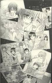 gakuen alice was the cutest manga ever