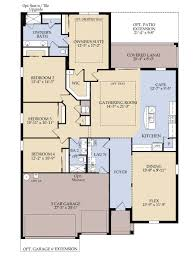 Florida Home Builders And New Homes In FLFlorida Home Builders Floor Plans