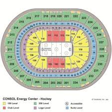 Consol Energy Center Seating Chart Basketball Systematic Consol Energy Center Seating Capacity Consol