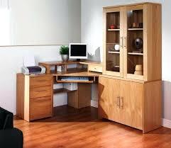 office armoire ikea. Computer Desk Armoire Ikea Image Of Wood Corner Hutch Office