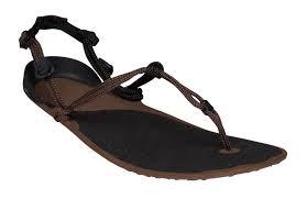 Cloud Mens Barefoot Sandal Xero Shoes Live Life Feet