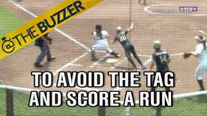 there 39 s no place like home softball. army softball player jumps over catcher like it\u0027s no big deal, scores run there 39 s place home