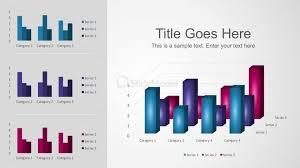 Free Smart Template Powerpoint Charts Slidemodel