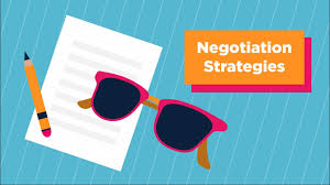 Intern Professional Development Series Negotiation Strategies June 12 2018