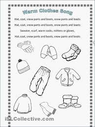 Esl Worksheets for Kids - holidayfu.com