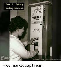 Whisky Vending Machine Gorgeous 48 A Whiskey Vending Machine HISTORY SODA WHISKY EVVA Facebookcom