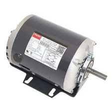 230v motor dayton 4k252 motor 1 3 hp 1725 rpm 115 208