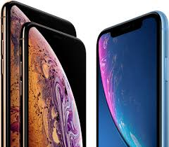 Explore The New Apple Iphone Range For 2019 On Three Ie