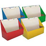 Bankers Box Magazine Holders Amazon Bankers Box Classroom Magazine File Organizers 100 65