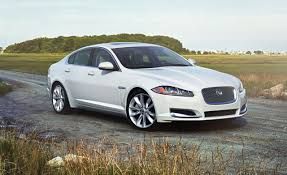 Jaguar's xf luxury sporting business car collection. 2013 Jaguar Xf Photos And Info 8211 News 8211 Car And Driver