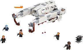 Set 75219-1 : Lego Imperial AT-Hauler [Star Wars:Star ... - BrickLink