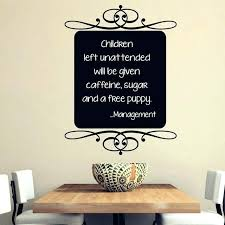 chalkboard wall decor l and stick decals 3 decorating ideas calendar wood antique hobby lobby