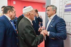 Стратегия татар в тупике, ГИБДД не нравится Barabus, <b>а</b> ...