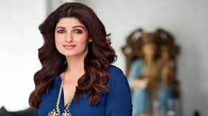 Twinkle Khanna Interior Designer Office Address Twinkle Funnybones Khanna The Author Who Puts A Bit Of