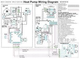 trane heat pump wiring. Plain Trane Trane Heat Pump Wiring Diagram Compressor Fan  Explained To Trane Heat Pump Wiring A