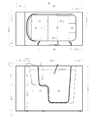 standard toilet dimensions in meters dimension of bathtub sizing and details to enlarge plumbing dimensions
