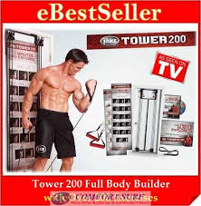 Body By Jake Tower 200 Exercise Chart Pdf 41 Most Popular Body By Jake Exercise Chart