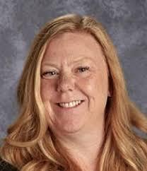 Patti Curran   Buffalo-Hanover-Montrose Schools