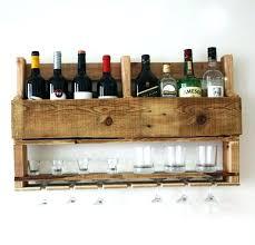 wine racks trendy wine racks wooden wine rack wall mounted gifts wood trendy pallet solid