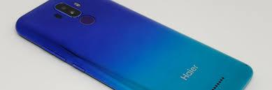 Обзор смартфона <b>Haier</b> Infinity <b>I6</b>. Cтатьи, тесты, обзоры