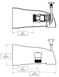 add a shower handshower tub diverter kits bathtub shower head diverter bathtub diverter diagram