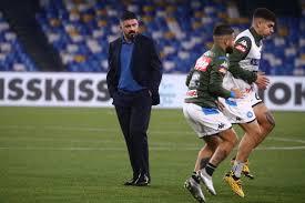 Probabili formazioni Napoli-Juventus, Gazzetta: ancora Di ...
