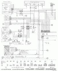 subaru outback wiring diagram 1996 subaru legacy wiring diagram at 2002 Subaru Outback Wiring Diagram