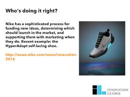 Ppt On Composite Materials Slides Why Innovation Should Be A Priority And How To Make The Case
