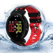 China New IP68 Waterproof Blood Pressure Oxygen Heart Rate ...