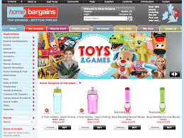 s at home bargains home bargains