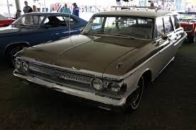 As a drivers club member, gain unlimited access to all that data as well as 400,000 sales in our transaction database. 1962 Mercury Monterey Values Hagerty Valuation Tool