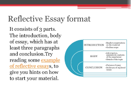 How to Write a Reflection Paper     Steps  with Pictures  SlideShare Document image preview
