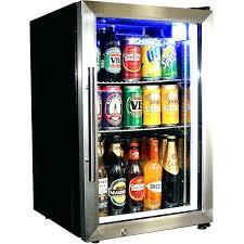 mini freezer costco glass front refrigerators small wine refrigerator mini freezer door danby