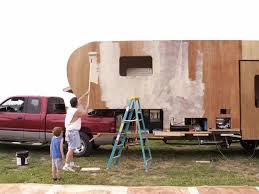 Small Picture The Ultimate DIY RV Project Custom Fifth Wheel