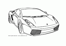 Small Picture Unique Coloring Pages Of Cars Cool And Best Id 2139 Unknown
