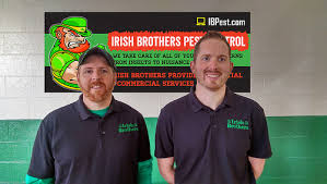 brothers pest control. Simple Brothers Irish Brothers Pest Control And Y