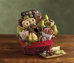 the secrets to ng gift baskets that hold up to shipping harry david tips holiday how to video oregonlive