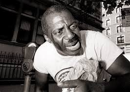 The Wild Man of 96th St., Larry Hogue, caught by police on Upper ...