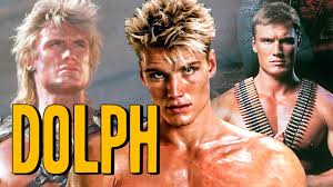 10 Badass Facts About DOLPH LUNDGREN - YouTube
