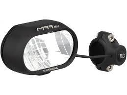 Supernova M99 Light M99 Mini Pro 45 Led Front Light 2019 Model Stvzo Approved