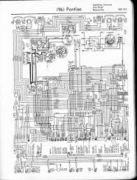 auto wiring diagram 2011 1961 pontiac catalina ventura star chief and bonneville wiring diagram