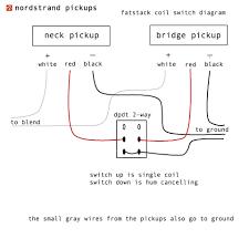 single coil guitar wiring diagram guitar wiring diagrams 1 pickup Single Humbucker Wiring single coil guitar wiring diagram guitar wiring diagrams 1 pickup wiring diagrams single humbucker wiring diagram