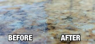 how to finish granite countertops with for frame cool matte finish black granite countertops 642