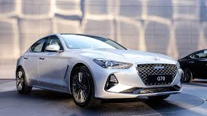 2018 hyundai g70. fine 2018 2018 genesis g70 photo 4  for hyundai g70 c