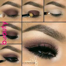 15 super easy makeup tutorials you can try eyemakeupdark eye makeup dark in 2019