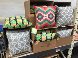Stock Up Mainstays Outdoor Throw Pillows ly $1 00 at Walmart